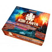 Escape Box : Koh-Lanta une Aventure Explosive