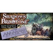 Shadows of Brimstone: Deluxe Depth Track Accessory