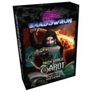 Shadowrun Sixth World - Tarot Arcanist