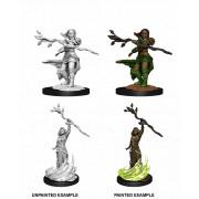 D&D Nolzur's Marvelous Unpainted Miniatures: Human Druid Female