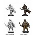 D&D Nolzur's Marvelous Unpainted Miniatures: Firbolg Ranger Male 0