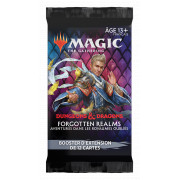 Magic The Gathering : D&D Forgotten Realms - Booster d'extension