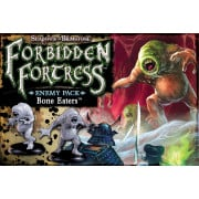Shadows of Brimstone - Forbidden Fortress - Bone Eaters Enemy Pack