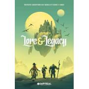 Lore & Legacy : Rules & Setting