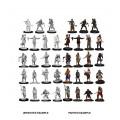 WizKids Deep Cuts Miniatures - Townspeople & Accessories 2
