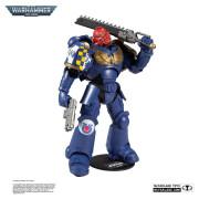 Warhammer 40k Figurine Space Marine 18 cm