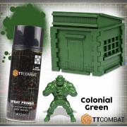 TTCombat : Primer - Colonial Green  (400ml)