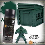 TTCombat : Primer - Green Bruiser (400ml)