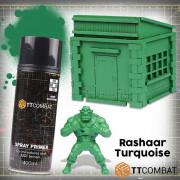 TTCombat : Primer - Rashaar Turquoise (400ml)