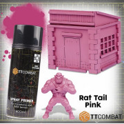 TTCombat : Primer - Rat Tail Pink (400ml)