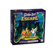 Scooby-Doo : Escape