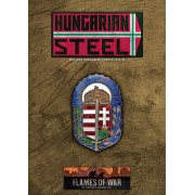 Flames of War - Hungarian Steel
