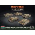 Flames of War - Zrinyi Assault Gun Platoon 0