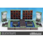 7TV - Deathtraps