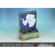 7TV - Antartica Map Console