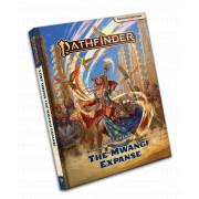 Boite de Pathfinder Second Edition - Lost Omens: The Mwangi Expanse