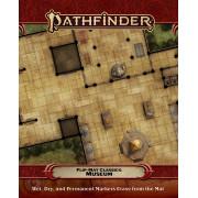 Pathfinder RPG Flip-Mat Classics Museum