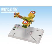 Wings of Glory WW1 - Spad XIII (Chavannes)