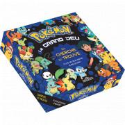 Pokemon - Le grand jeu du cherche et trouve