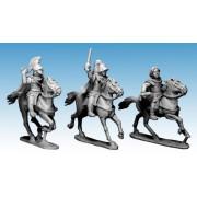 Macedonian Mounted Generals