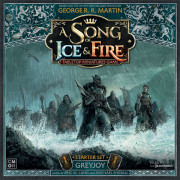 A Song of Ice and Fire -Greyjoy Starter Set