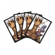 Marvel Card Sleeves - Rocket/Groot