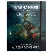 """W40K : Croisade - Pack de Missions """"Au-delà du Voile"""""""