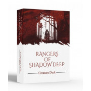Rangers of Shadow Deep - Creature Card Deck