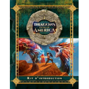 Dragon Conquer America - Kit d'introduction
