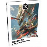 Rôle'n'PLay : Oblivion 1 - Le Sang d'Oblivion