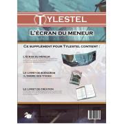 Tylestel - Ecran du Meneur