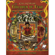 Call of Cthulhu - The Children of Fear, A 1920s Campaign Across Asia