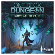 One Deck Dungeon - Abyssal Depths