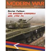 Modern War 54 - Nagorno-Karabakh War 1992-1994