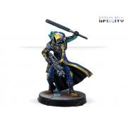 Infinity - O12 - Cyberghost (Hacker, Pitcher)