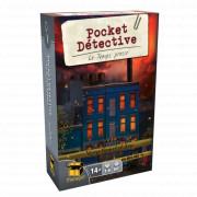 Pocket Detective - Le Temps presse