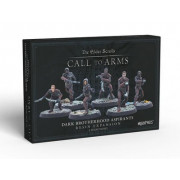 The Elder Scrolls: Call to Arms – Dark Brotherhood Aspirants