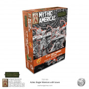 Mythic Americas - Eagle Warriors with Bows