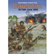 Carentan, 10-13th June 1944