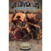 Deadlands - Lost Colony