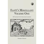 Flott's Miscellany, Volume One - Pamphlet Edition