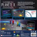 À la Recherche de la Planète X 2