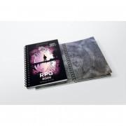 A3 RPG Book A3 - Hexagonal Grid