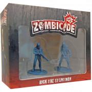 Zombicide : Rick the Stuntman