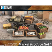 Market Produce Set 1