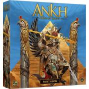 Ankh : Les Dieux d'Egypte - Extension Panthéon