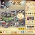 Glory - Un Jeu de Chevaliers 2