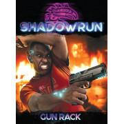 Shadowrun - Gun Rack