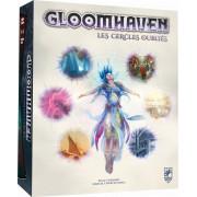 Gloomhaven : Extension Les Cercles Oubliés