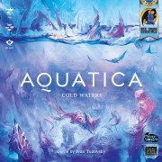 Aquatica - Cold Waters Expansion